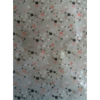Décopatch Paper 804 grey and pink marble
