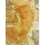 Décopatch Papier 806 brun ocre
