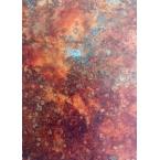 Décopatch Paper 808 rust
