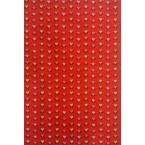 Décopatch Carta 814 rosso rosa