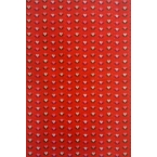 Décopatch Papel 814 rojo rosa