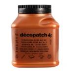 Vernis Vertrificateur Decopatch ULTRA MAT 180ml