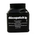 Vernis Vertrificateur Decopatch Extérieur 180ml