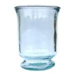 Photophore en verre-GM