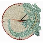 Kit horloge salamandre