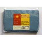 Argile autodurcissante bleue lavande 1 Kg