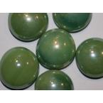 Perle Porcelaine Verte