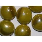 Perle Porcelaine vert olive
