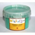 Joint Jade mosaïque 250 gr