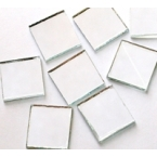 mosaiques Miroirs 15x15mm 100 gr