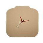 Support Horloge carré