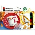 5 stylos Porcelaine Painters Marabu