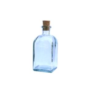Petite bouteille en verre gm maison pratic boutique pour vos loisirs creatifs et votre deco - Petite bouteille en verre ikea ...