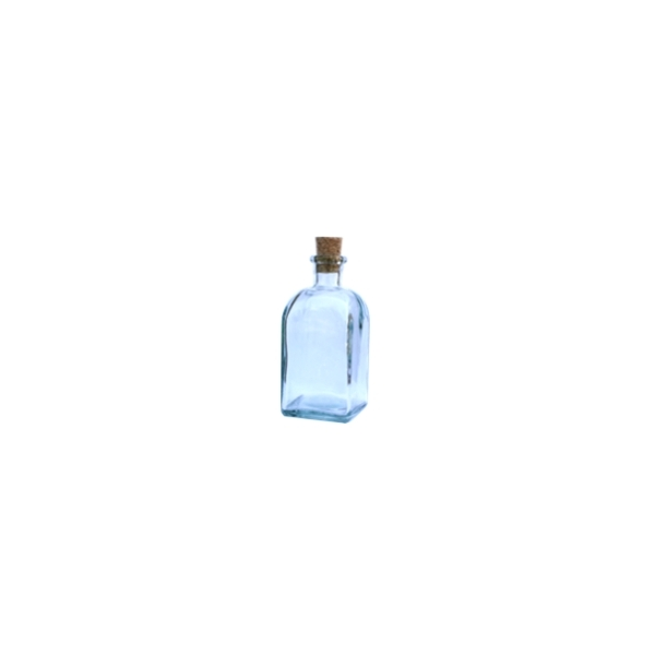 Petite bouteille en verre gm maison pratic boutique pour vos loisirs crea - Petite bouteille en verre ...