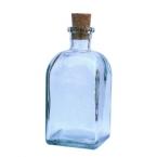 petite bouteille en verre gm maison pratic boutique pour vos loisirs creatifs et votre deco. Black Bedroom Furniture Sets. Home Design Ideas