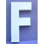 Lettre 3D-F